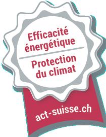 Efficacité énergétique - protection du climat